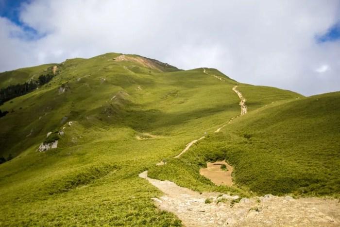 Taiwan-Taroko-Hahuan-North-Peak