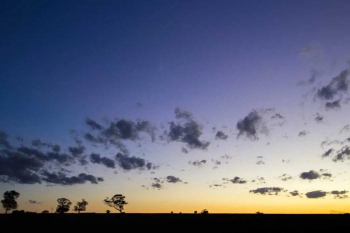 Australia-Servicetown-Sunset