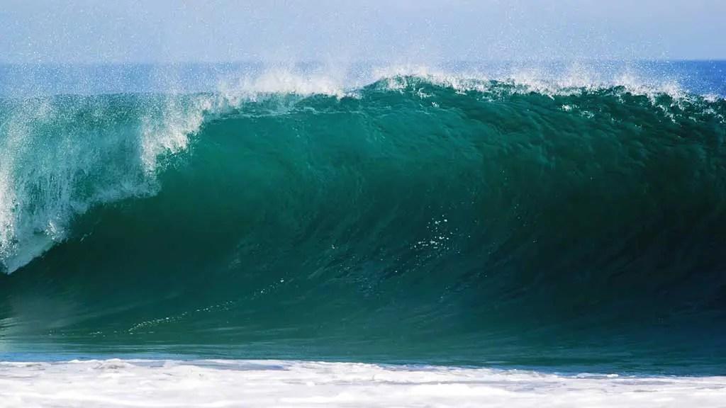 Wave-Stock