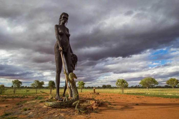 australia-outback-statue