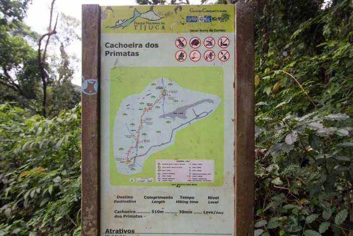 brazil-rio-de-janeiro-cachoeira-dos-primatas-sign-1