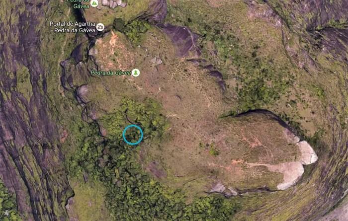 pedra-da-gavea-summit-map