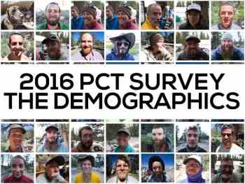 PCT Class of 2016 Survey: The Demographics