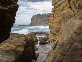 Australia-NSW-Figure-Eight-Pool-Path
