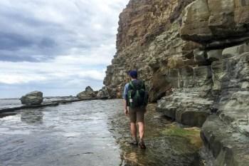Australia-Royal-Coast-Track-Mac-Rocks