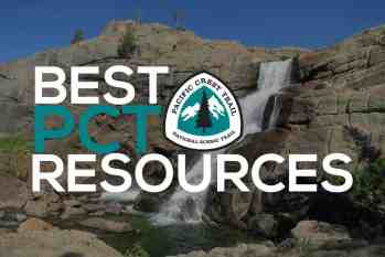 The Best Pacific Crest Trail Resources