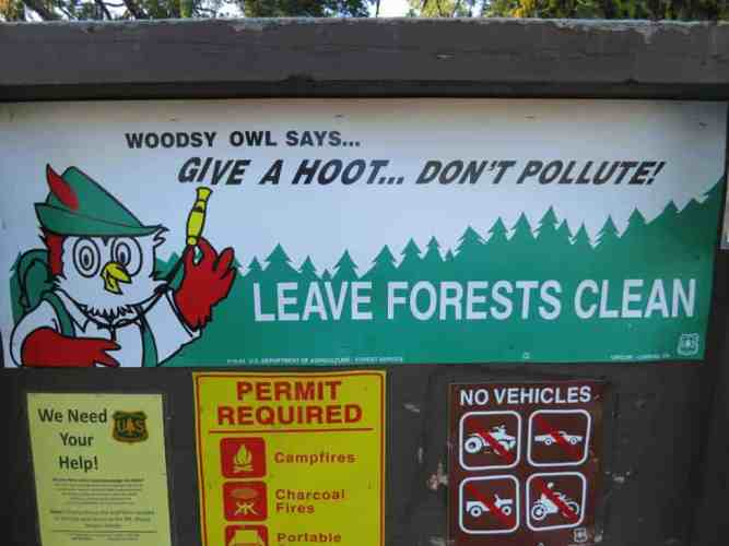 Give-A-Hoot-Sign