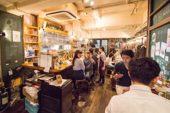 Japan-Tokyo-Bar