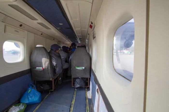 Nepal-Kathmandu-Lukla-Flight
