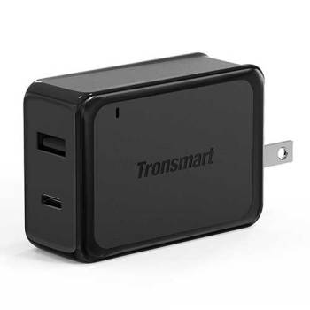 Tronsmart-USB-Type-C-Wall-Charger