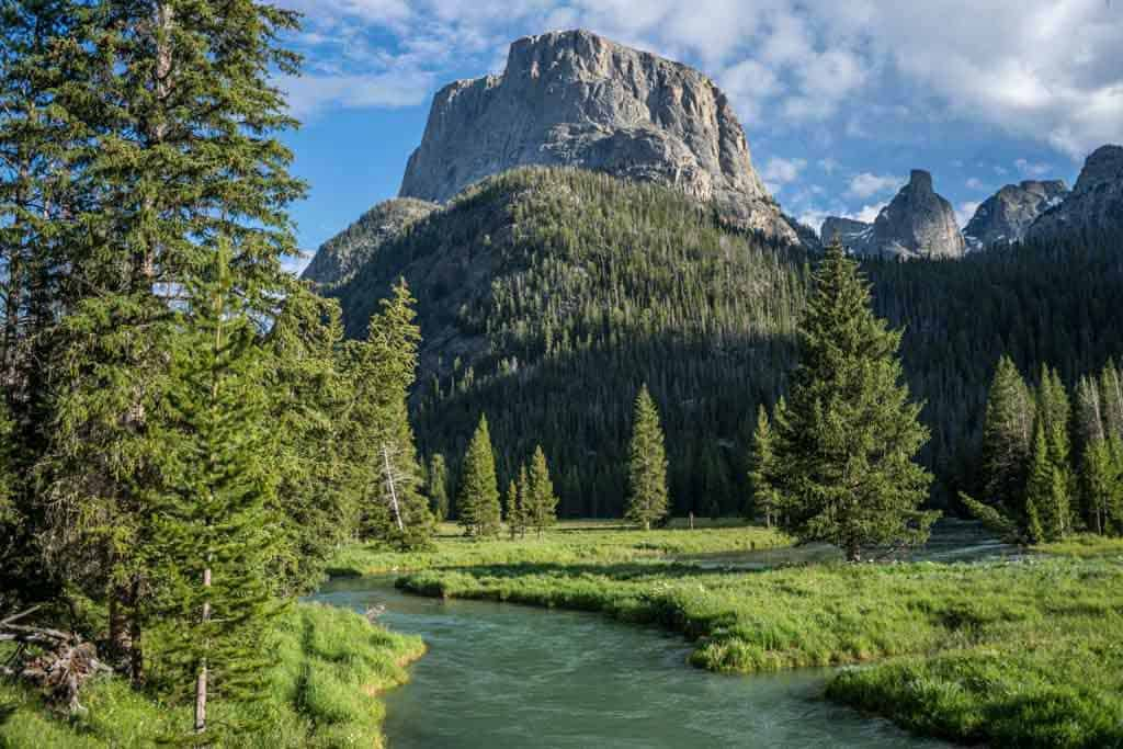 CDT-Wyoming-Squaretop-Mountain