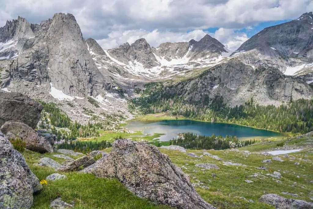 CDT-Wyoming-Wind-River-Range
