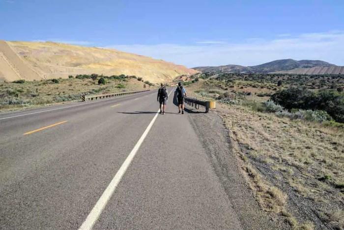 CDT-New-Mexico-Silver-City-Roadwalk