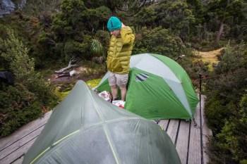 Tasmania-Western-Arthurs-Campsite-3