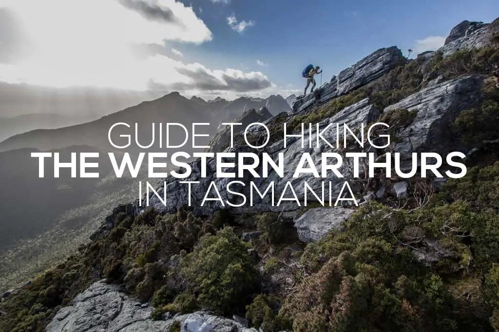 Tasmania-Western-Arthurs-Featured