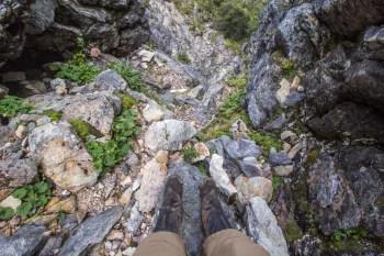 Tasmania-Western-Arthurs-Vertical
