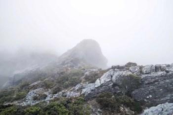 Tasmania-Western-Arthurs-Weather