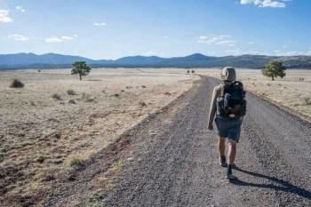 CDT-New-Mexico-Appa-Road-Walk