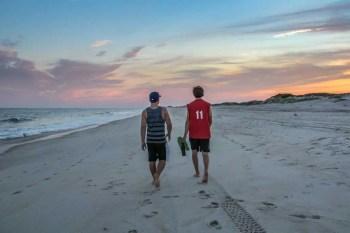 Fire-Island-Mac-John-Beach-Sunset