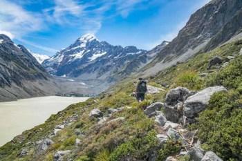 New-Zealand-Ball-Pass-Route-Hooker-Valley