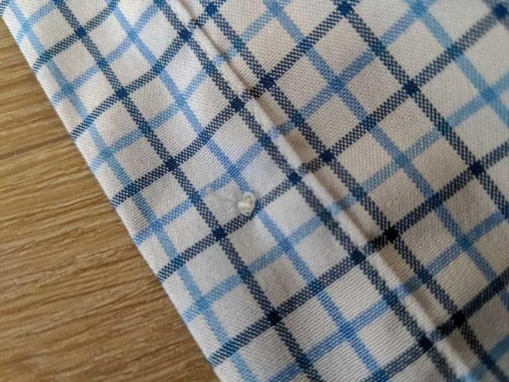 Bluffworks Meridian Dress Shirt 2.0 Button Back