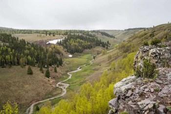 CDT-New-Mexico-Creek-Canyon-Rim