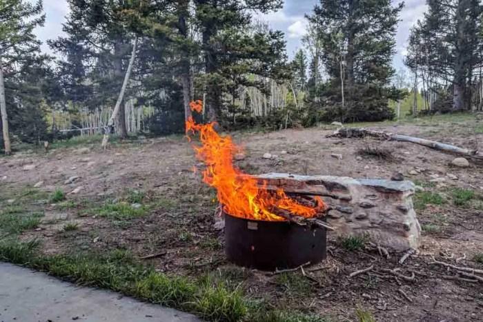 CDT-New-Mexico-Fire-Pit-Blaze