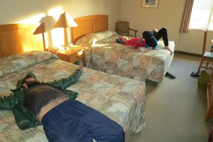 PCT-Canada-Appa-Tigger-Hotel