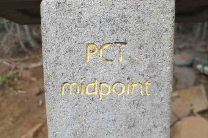 PCT-Northern-California-Midpoint-Post