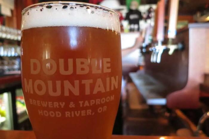 PCT-Oregon-Hood-River-Double-Mountain-Beer