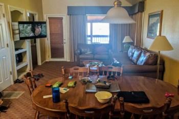 CDT-Colorado-Pagosa-Springs-Hotel-Room