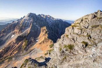 Japan-Kita-Alps-Daikiretto