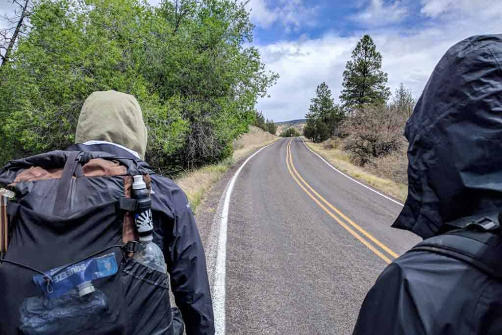 CDT-New-Mexico-Gila-Road-Walk