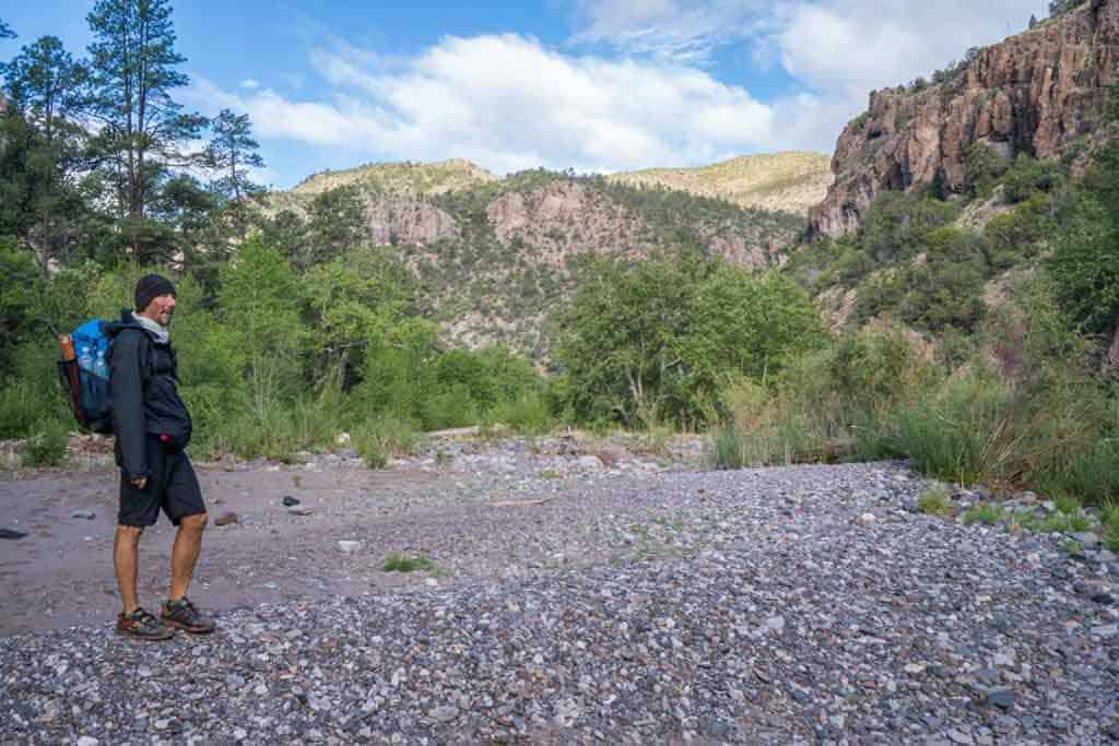 CDT-New-Mexico-Gila-Stubing