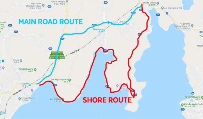 Japan-Shiga-Lake-Biwa-Map-Hills