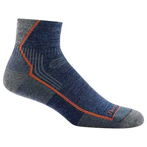 Darn Tough Quarter Cushion Socks