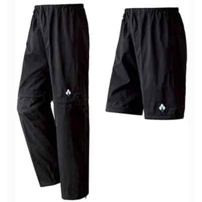 Montbell Convertible Pants