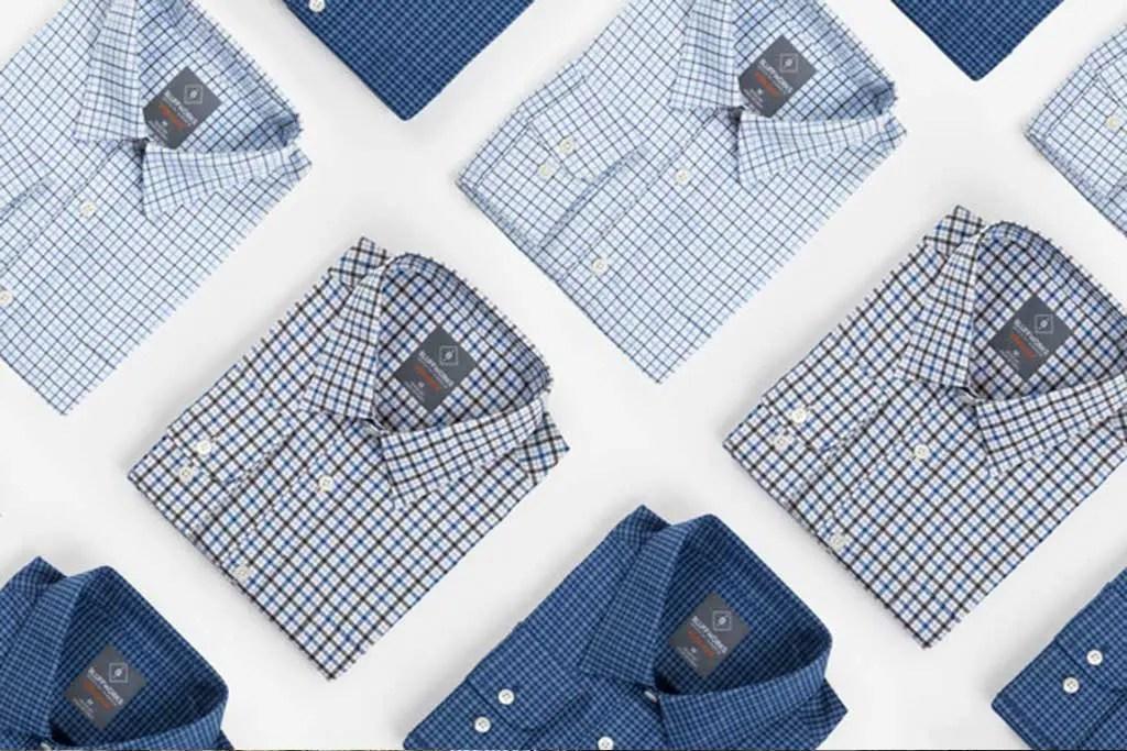 Bluffworks Meridian Dress Shirt 2