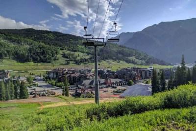 CDT Colorado Copper Mountain