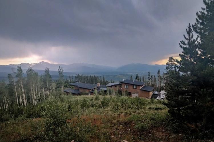 CDT Colorado Dark Skies
