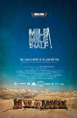 Mile...Mile and a Half