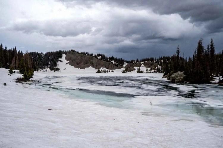 CDT Colorado Storm