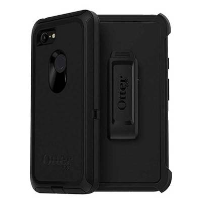 OtterBox Defender Series SCREENLESS Edition Case for Google Pixel 3 XL