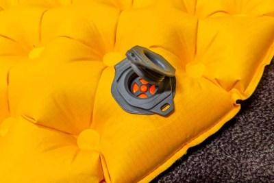 Sea to Summit Ultralight Air Sleeping Mat Valve