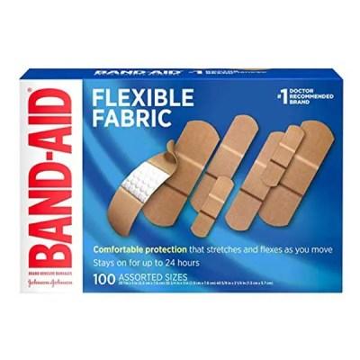 Band-Aid Bandages