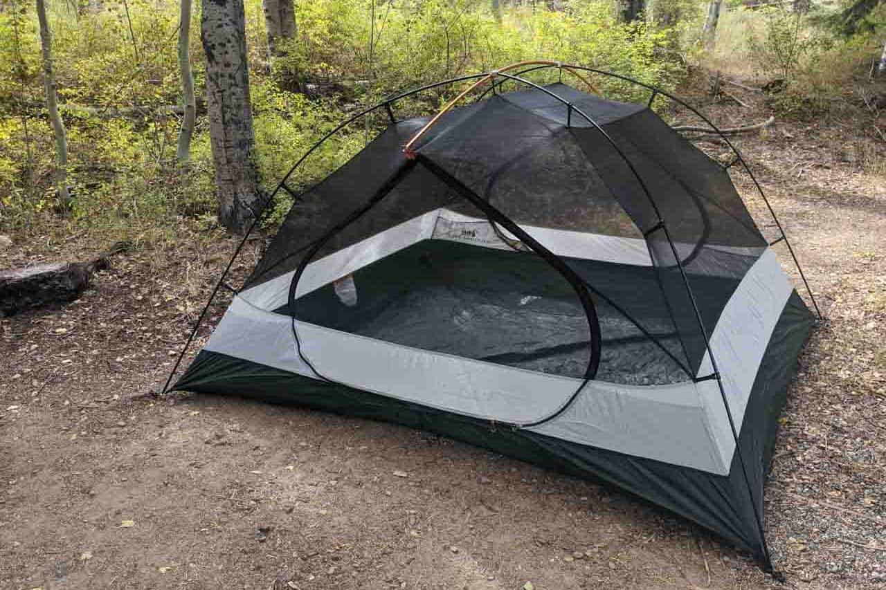 REI Co-op Half Dome 3 Plus Tent Review