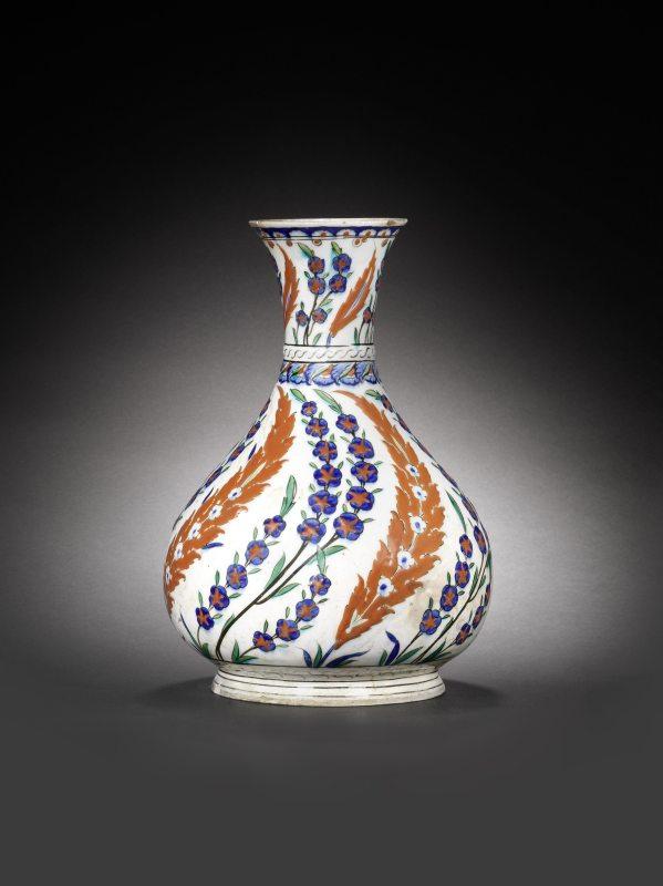 London Spring Islamic And Asian Art April 2013 - Hali