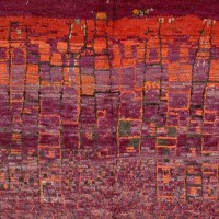 Moroccan Carpets and Modern Art in Munich - HALI