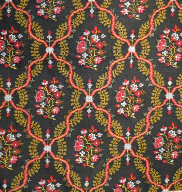 Indian Traditional Textile