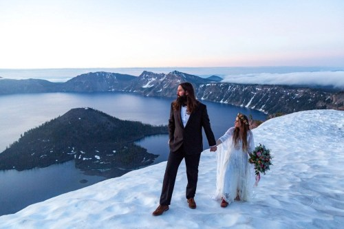 how to plan your adventure elopement